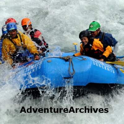 AdventureArchives