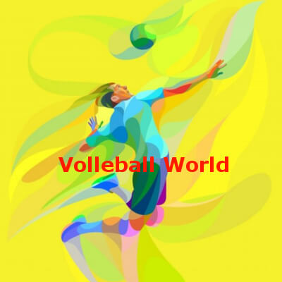 Volleball World