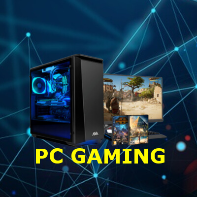 PC GAMING