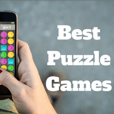 Best Puzzel Games
